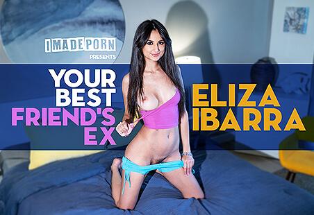 Your Best Friend's Ex, Eliza Ibarra