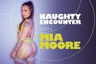 Naughty Encounter with Mia Moore