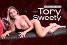 Porno Dan Meets Tory Sweety