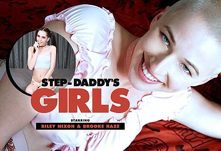 Step-Daddy's Girls