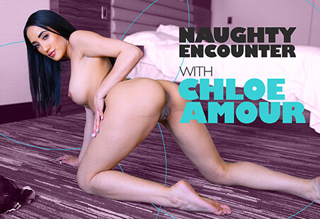 Naughty Encounter with Chloe Amour