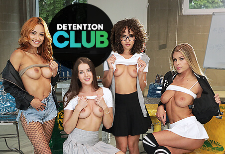 Detention Club