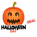 Halloween Season Deal