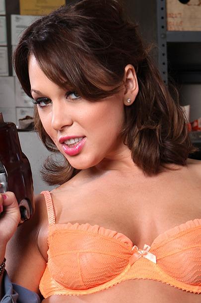 Interactive Porn Games with Ashley Coda