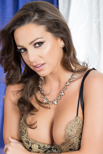 Interactive Porn Games with Abigail Mac