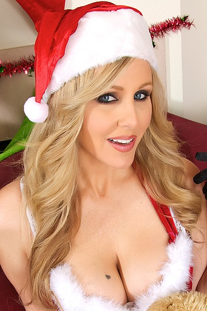 Interactive Porn Games with Julia Ann
