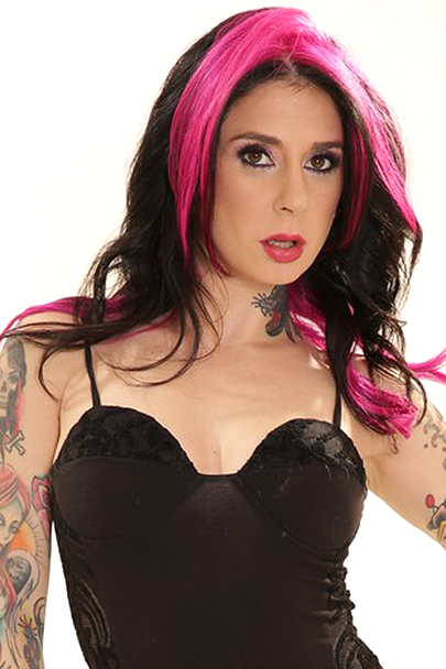 Interactive Porn Games with Joanna Angel