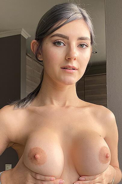 Interactive Porn Games with Eva Elfie
