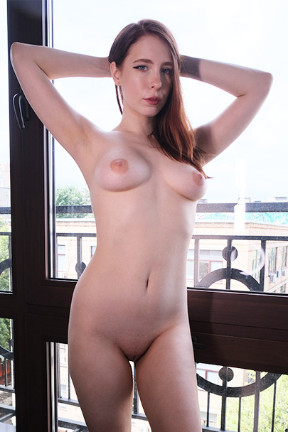 Molly Redwolf