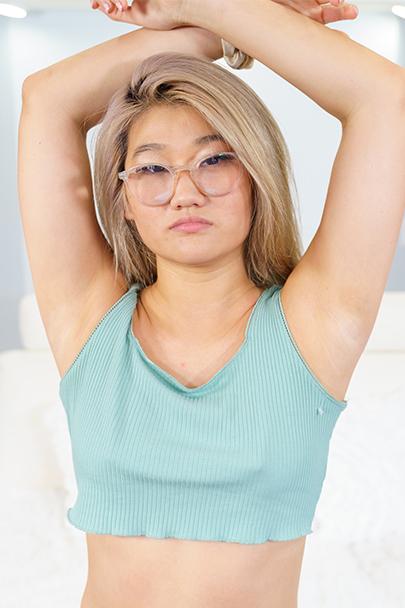 Sofia Su