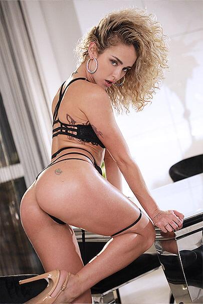 Geisha Kyd