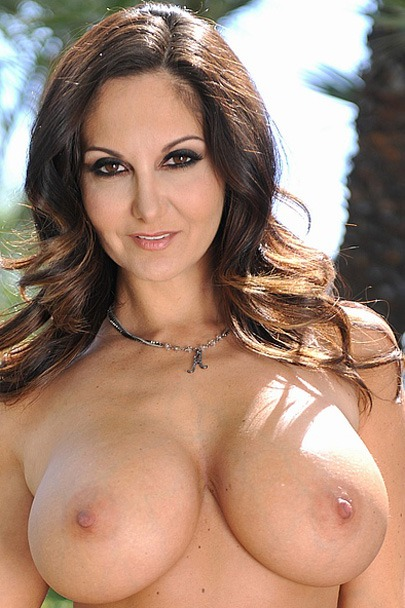 Interactive Porn Games with Ava Addams