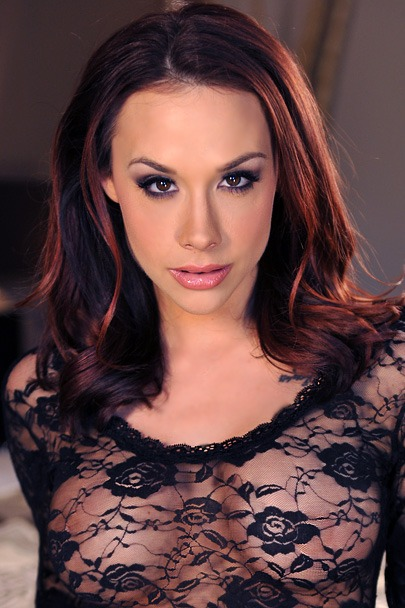 Interactive Porn Games with Chanel Preston