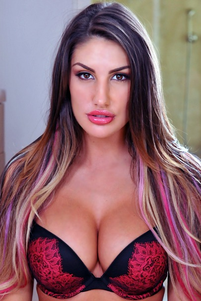 Interactive Porn Games with August Ames