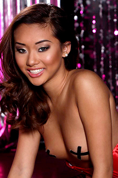 Interactive Porn Games with Alina Li