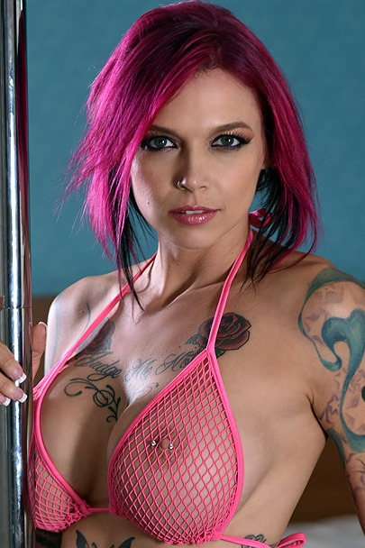 Interactive Porn Games with Anna Bell Peaks