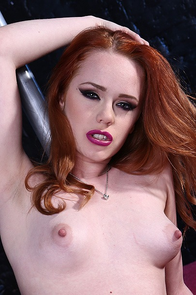 Interactive Porn Games with Ella Hughes